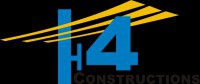 H4 CONSTRUCTIONS